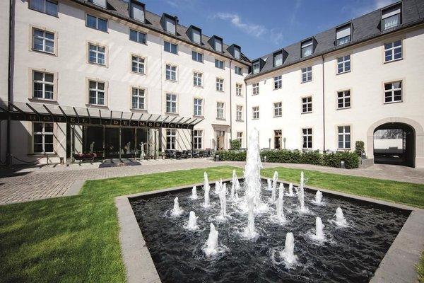 Derag Livinghotel De Medici - фото 20