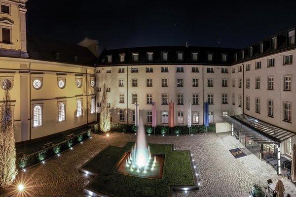 Derag Livinghotel De Medici - фото 21