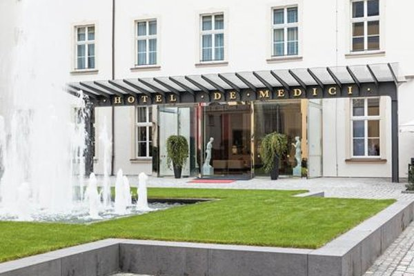 Derag Livinghotel De Medici - фото 22
