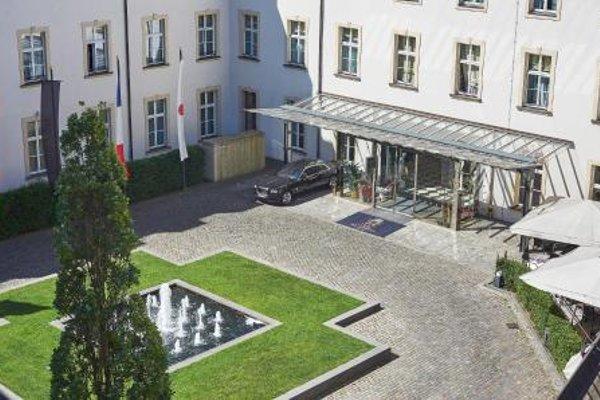 Derag Livinghotel De Medici - фото 23