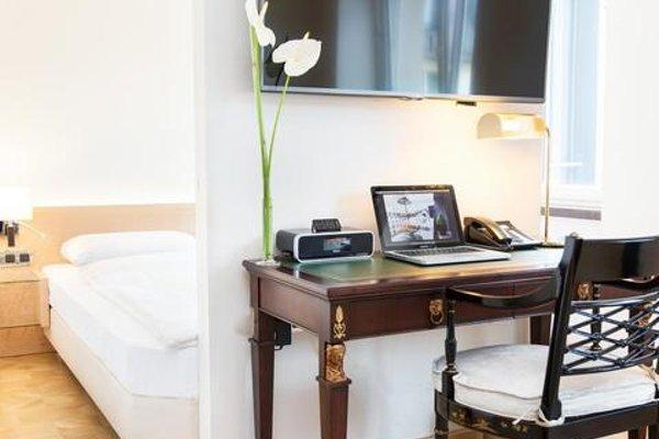 Derag Livinghotel De Medici - фото 3