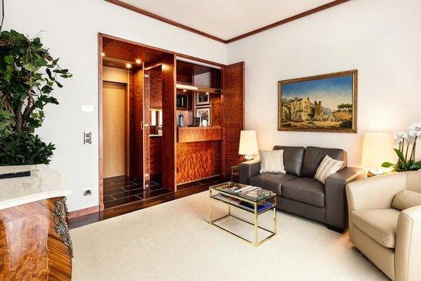 Derag Livinghotel De Medici - фото 4