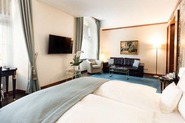 Derag Livinghotel De Medici - фото 5