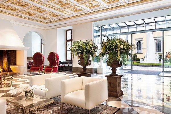 Derag Livinghotel De Medici - фото 6