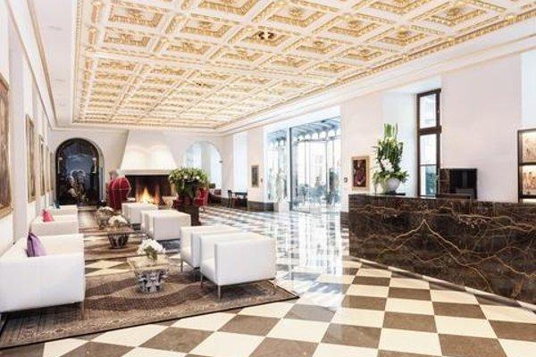 Derag Livinghotel De Medici - фото 7