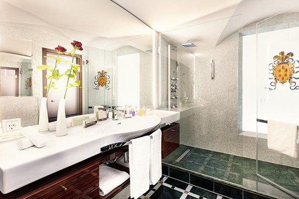 Derag Livinghotel De Medici - фото 9