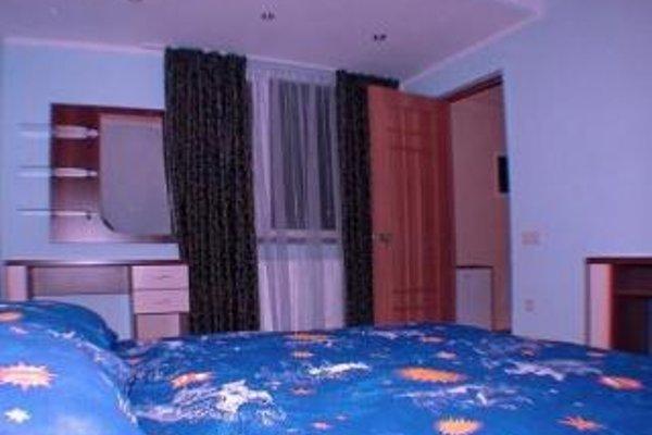 Отель Юбилейный - 14