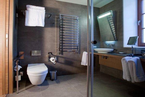 Apartaments Vall de Nuria - фото 11