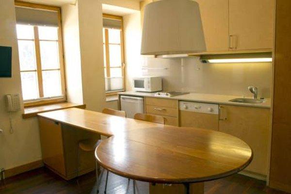 Apartaments Vall de Nuria - фото 13
