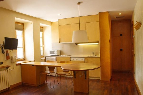 Apartaments Vall de Nuria - фото 14