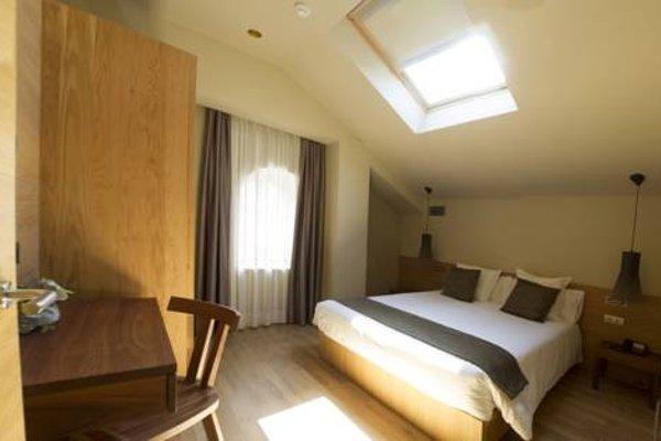 Apartaments Vall de Nuria - фото 3