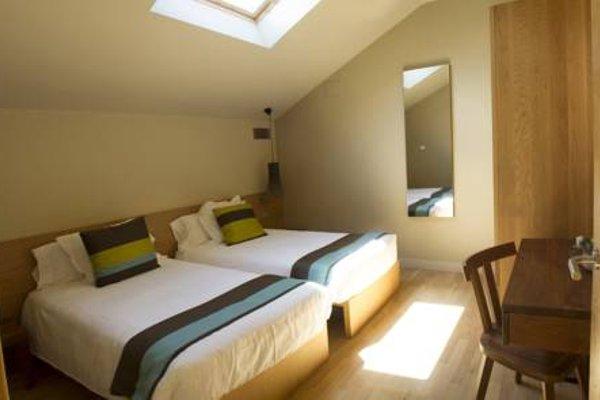 Apartaments Vall de Nuria - фото 4
