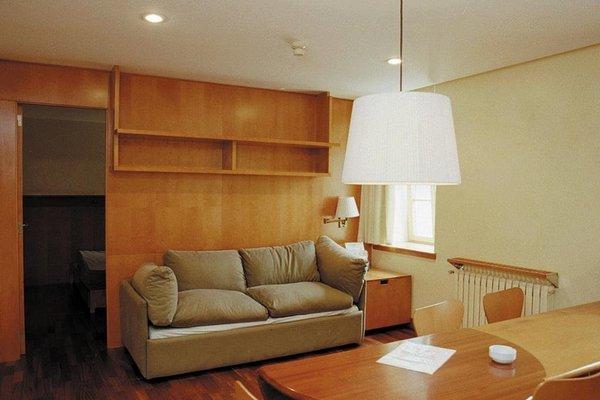 Apartaments Vall de Nuria - фото 5