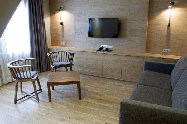 Apartaments Vall de Nuria - фото 8