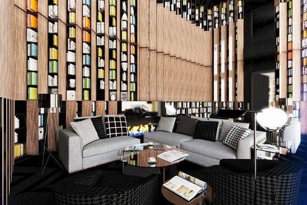 Отель «Quentin Boutique» - фото 5