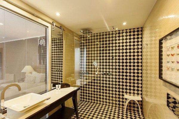 Отель «Quentin Boutique» - фото 8