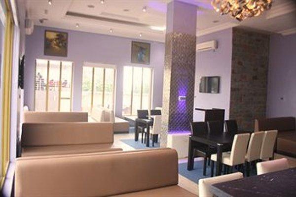 Swiss Spirit Hotel & Suites Mardezok Asaba - фото 6