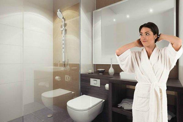 Swiss Spirit Hotel & Suites Mardezok Asaba - фото 8