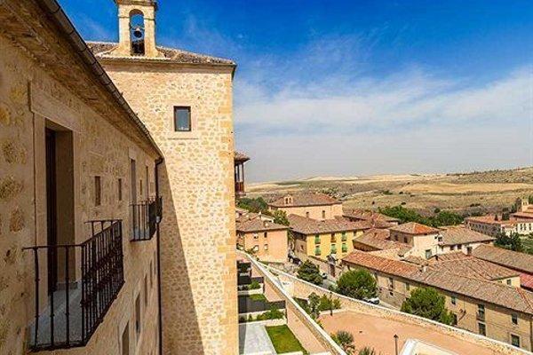 Eurostars Convento Capuchinos - фото 21