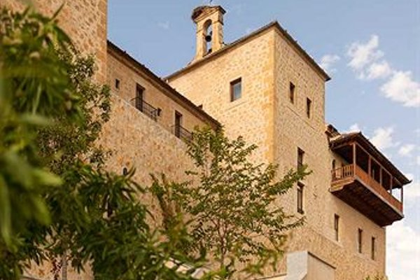 Eurostars Convento Capuchinos - фото 22