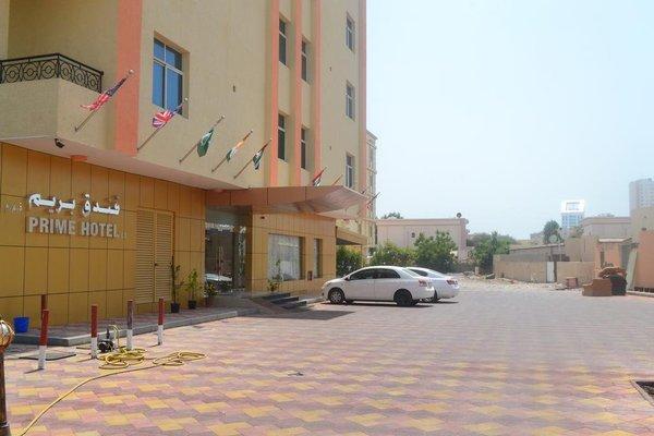 Prime Hotel - фото 14