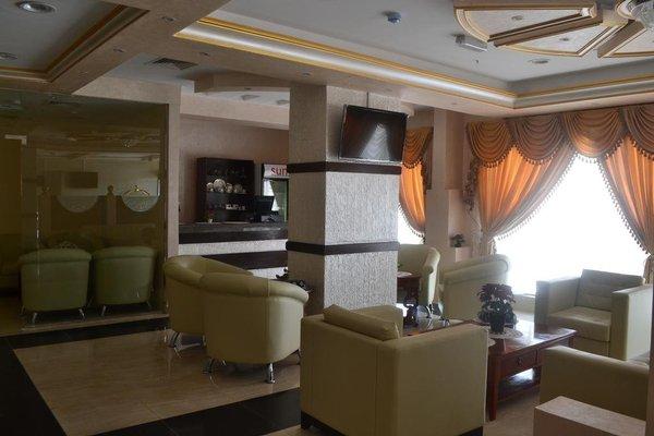 Prime Hotel - фото 11