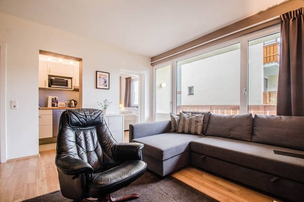 City and Lake Apartment by All in One Appartements - фото 5