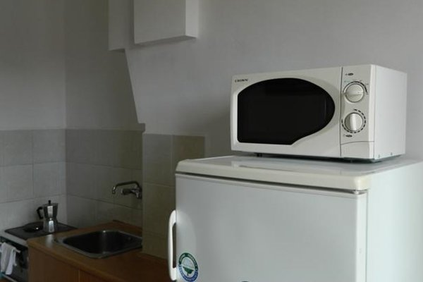 Vitosha 104 Apartment - фото 7