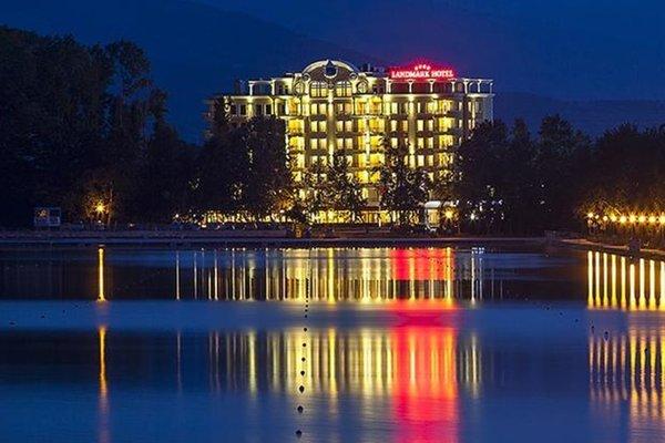Landmark Creek Hotel (Ландмарк Цреек Хотел) - фото 22