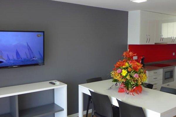 Rentalmar Navarra family suites - фото 10