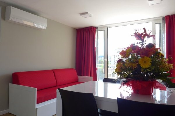 Rentalmar Navarra family suites - фото 12