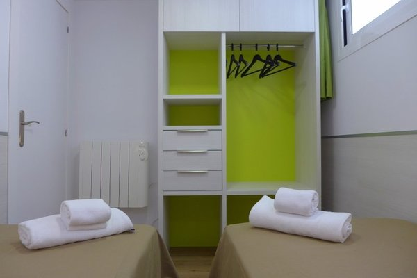 Rentalmar Navarra family suites - фото 13