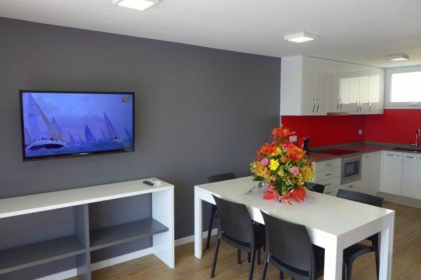 Rentalmar Navarra family suites - фото 14