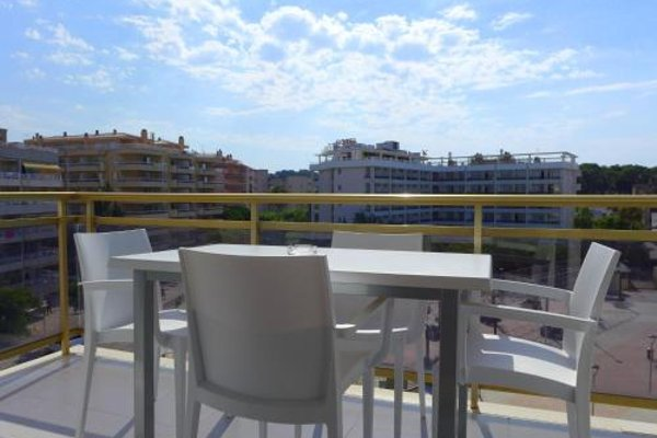 Rentalmar Navarra family suites - фото 19