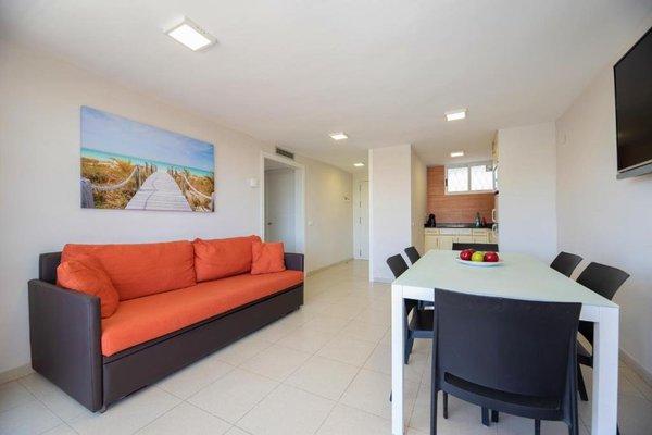 Rentalmar Navarra family suites - фото 5