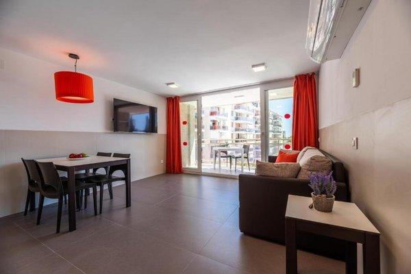 Rentalmar Navarra family suites - фото 6