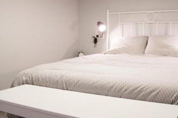 Idyllic Apartment with Terrace - фото 11