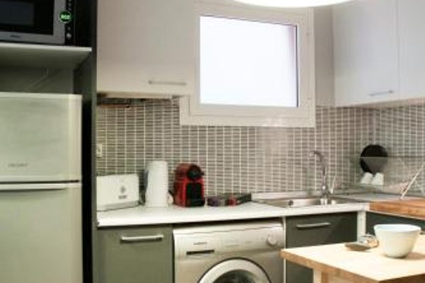Idyllic Apartment with Terrace - фото 13