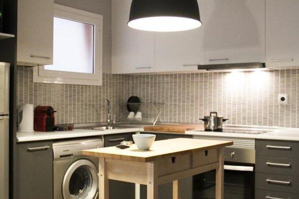 Idyllic Apartment with Terrace - фото 15