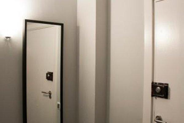 Idyllic Apartment with Terrace - фото 16