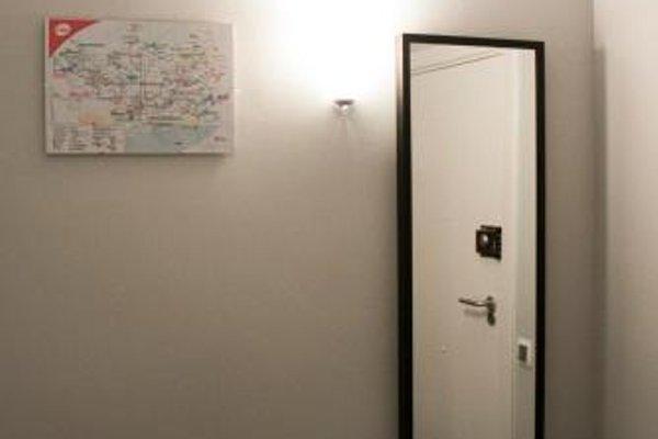 Idyllic Apartment with Terrace - фото 17