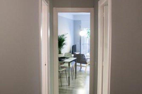 Idyllic Apartment with Terrace - фото 18