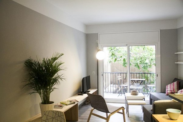 Idyllic Apartment with Terrace - фото 5