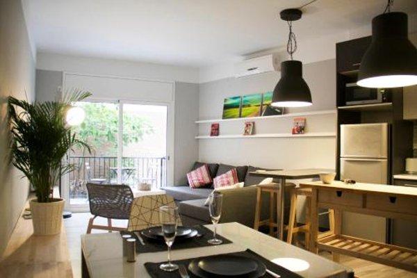Idyllic Apartment with Terrace - фото 7