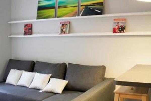 Idyllic Apartment with Terrace - фото 8