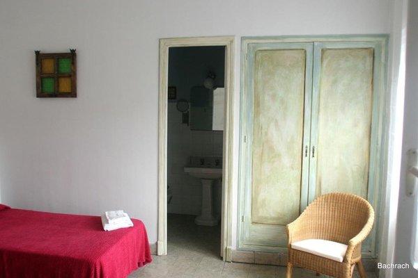 Hostal Montsoliu - фото 4