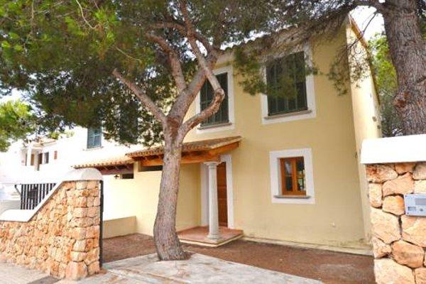 Houm Villa Cala Pi - фото 23