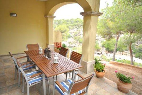 Houm Villa Cala Pi - фото 9