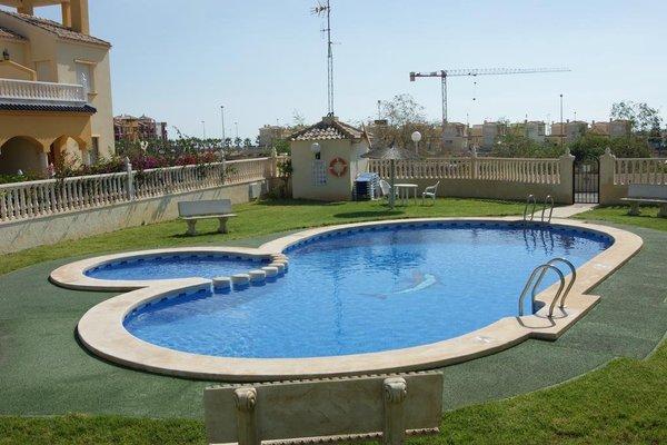 Apartamento Lomas Cabo Roig - фото 7