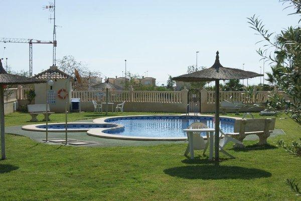 Apartamento Lomas Cabo Roig - фото 8